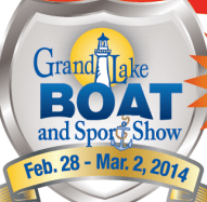 Grand Lake Boat Show – So Nice They Are Doing It Twice