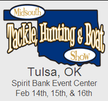 Get Your Grand Lake Fishing Fix…In Tulsa?