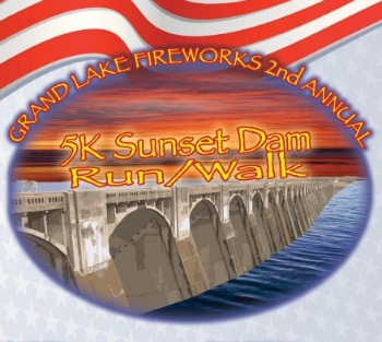 Sunset Dam 5K Set For June 7th in Disney