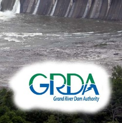 Current GRDA Floodwater Release Bulletins