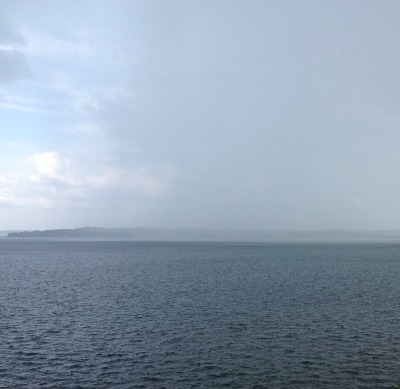 How To Spend a Rainy Weekend At Grand Lake