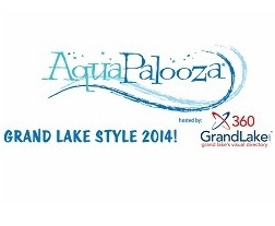 2014 Aquapalooza at Grand Lake is Saturday!