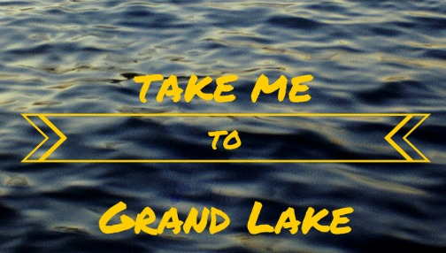 Grand Lake OK Fall Events 2014