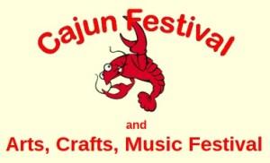 Cajun Festival Grove Oklahoma