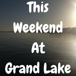 This Weekend at Grand Lake: March 14-15