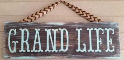 Grand Lake Living