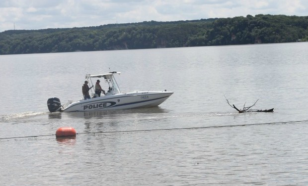Boating, Your Property, and How To Deal With High Water at Grand Lake