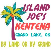 Island Joe's Kentena Grand Lake