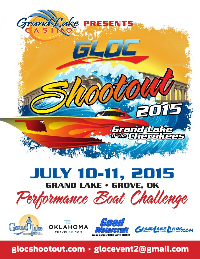 GLOC Shootout Grand Lake 2015