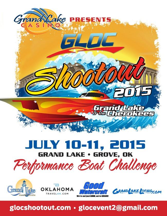 GLOC Shootout Grand Lake 2015
