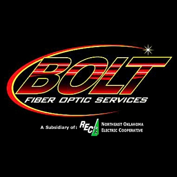 Bolt Fiber Optic Services Oklahoma