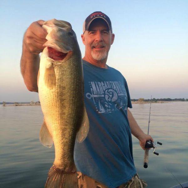 Grand Lake Fishing Report: August 17, 2015
