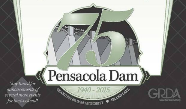 Pensacola Dam – 75 Years of Facts and Figures