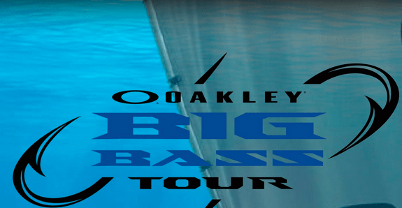 Oakley Big Bass Tour Grand Lake OK
