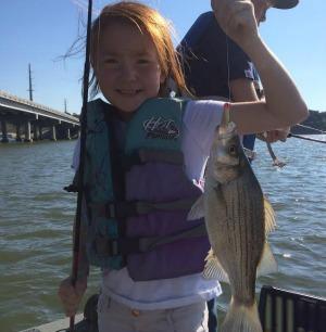 Grand Lake Fishing Report: Oct 12, 2015