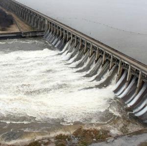 December Floodwater Updates
