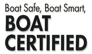Safe Boating Classes