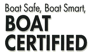 Safe Boating Classes