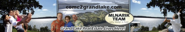 Grand Lake Mlnarik Real Estate Team