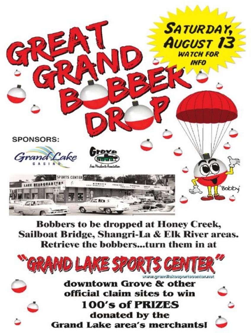 2016 Great Grand Bobber Drop