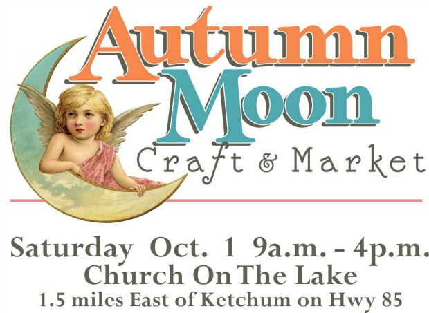 Autumn Moon Craft and Market 2016