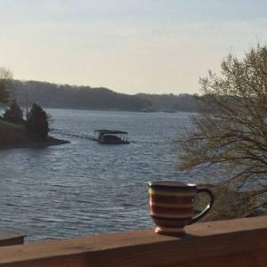 Grand Lake views