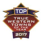 True Western Towns Vinita OK