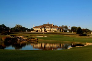 Shangri-La Golf Club Grand Lake