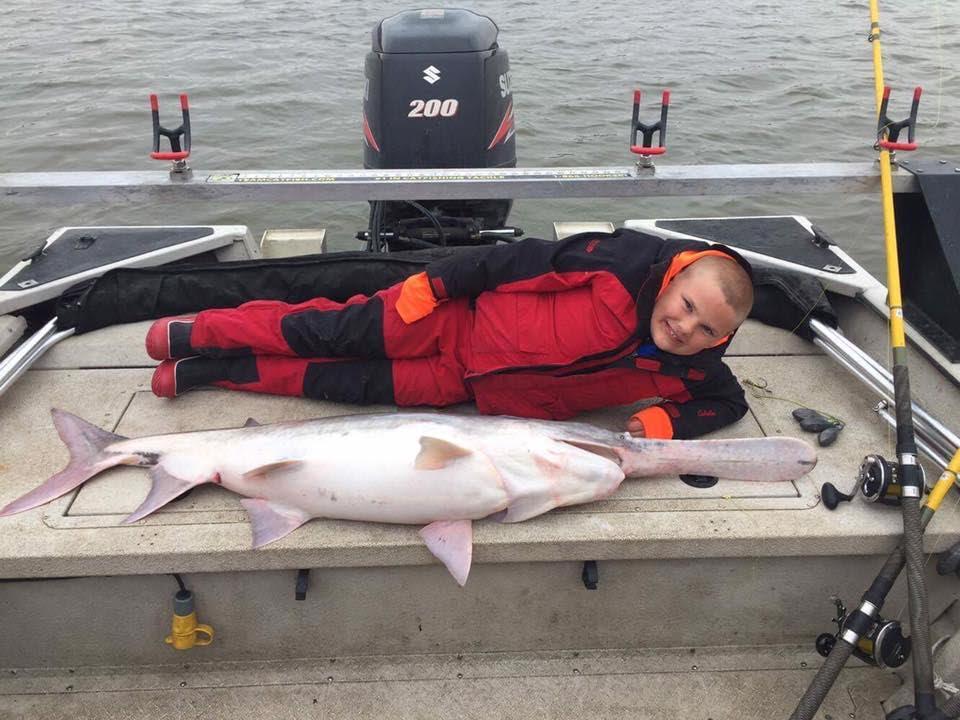 Grand lake fishing report march 8 2017 grand lake living for Grand lake fishing report