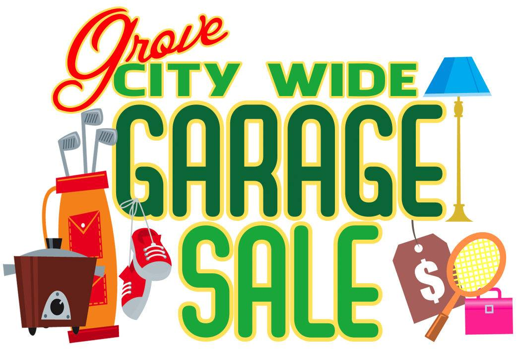 Grove City Wide Garage Sale