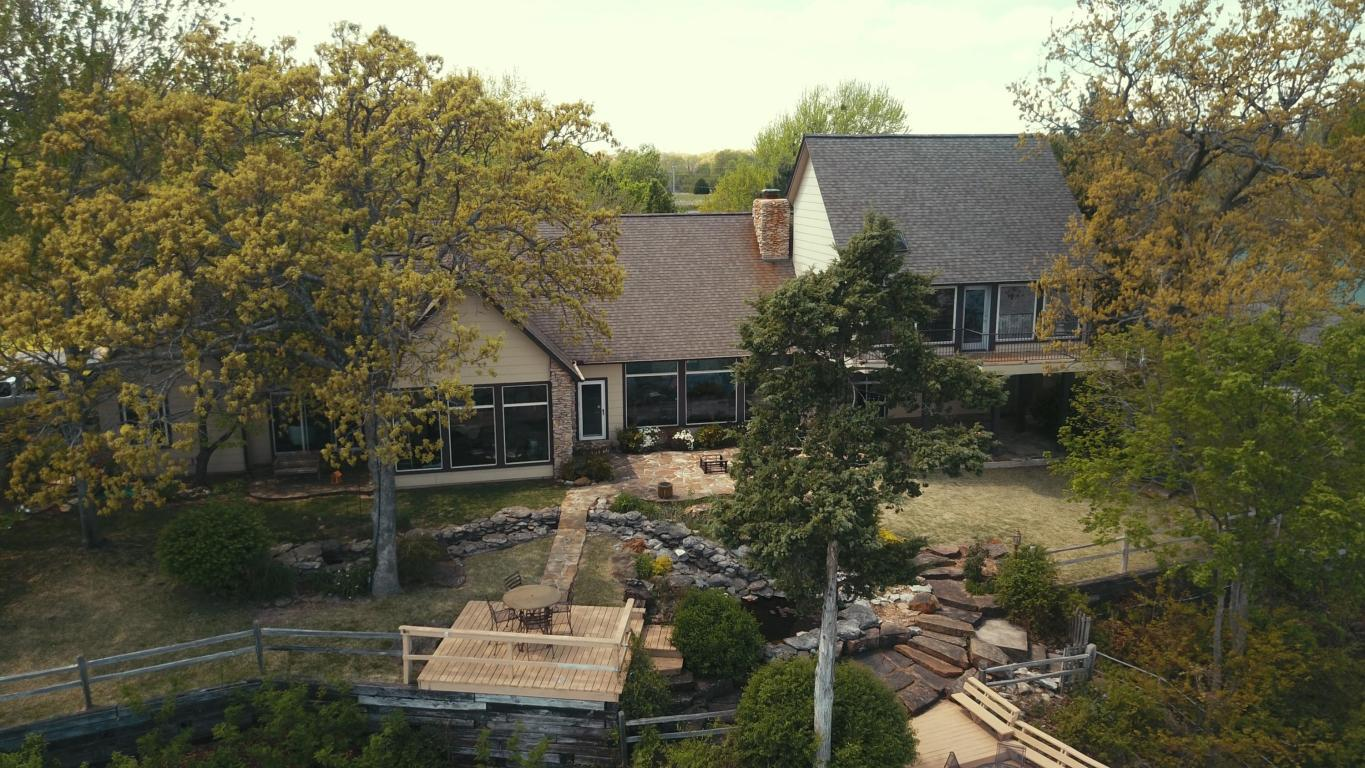 Featured Grand Lake Waterfront Homes For Sale Grand Lake