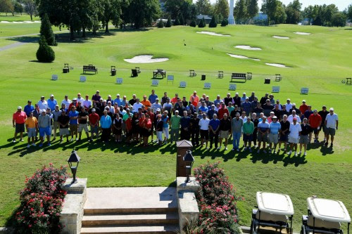 Folds of Honor golf tournament