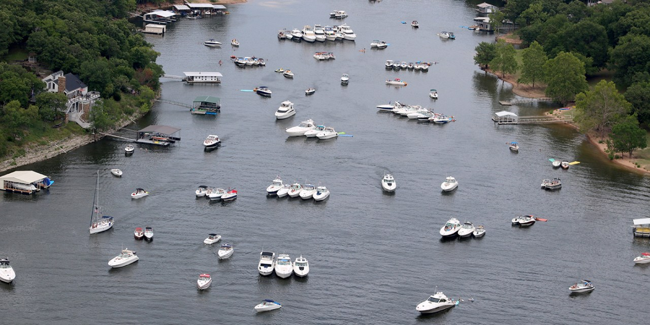Water Safety Tips For Your Labor Day Weekend at Grand Lake