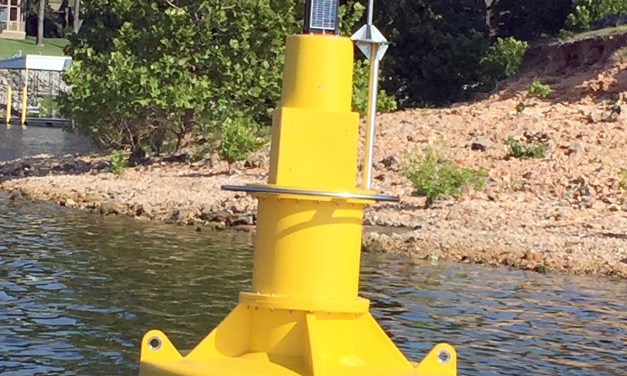 Grand Lake Lighthouse Replacement Project Moving Forward