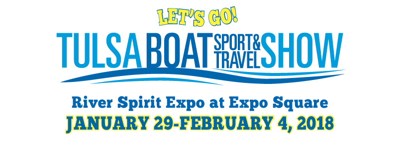 2018 Tulsa Boat Show