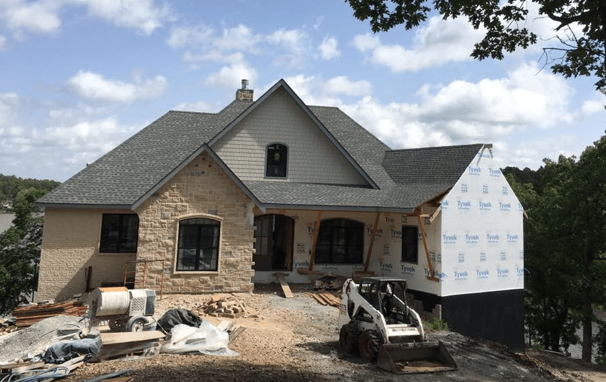 Prestige Construction Grand Lake OK