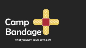 South Grand Lake Camp Bandage