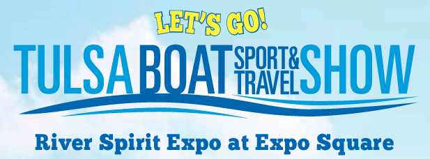 Tulsa Boat Sport and Travel Show