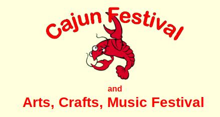 Cajun festival Grove OK
