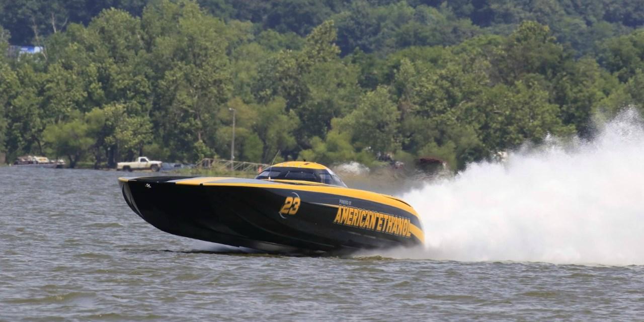 GLOC Shootout Returning to Grand Lake in 2019