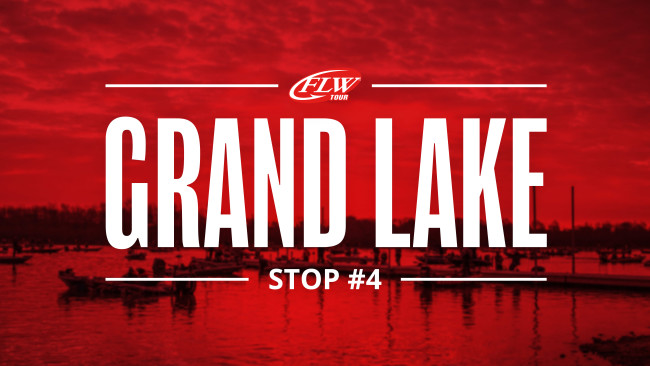 FLW at Grand Lake