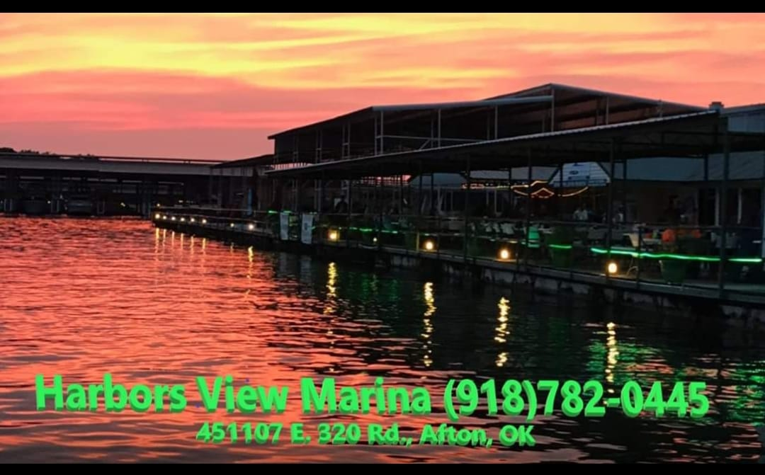 Harbors View Marina Grand Lake OK