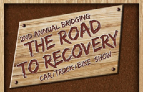 Fairland OK Road to Recovery
