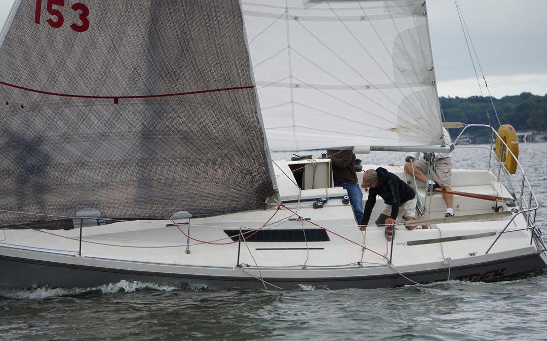 Grand Lake Sailing Club