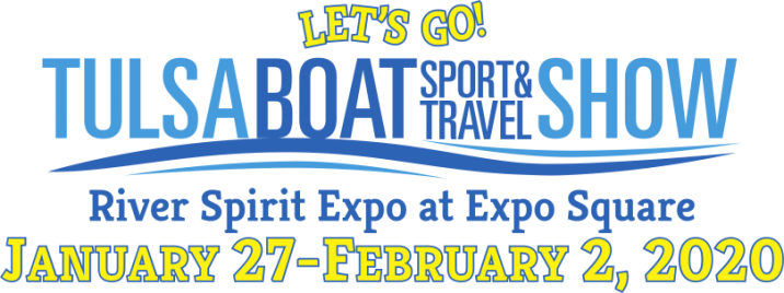 2020 Tulsa Boat, Sport, and Travel Show