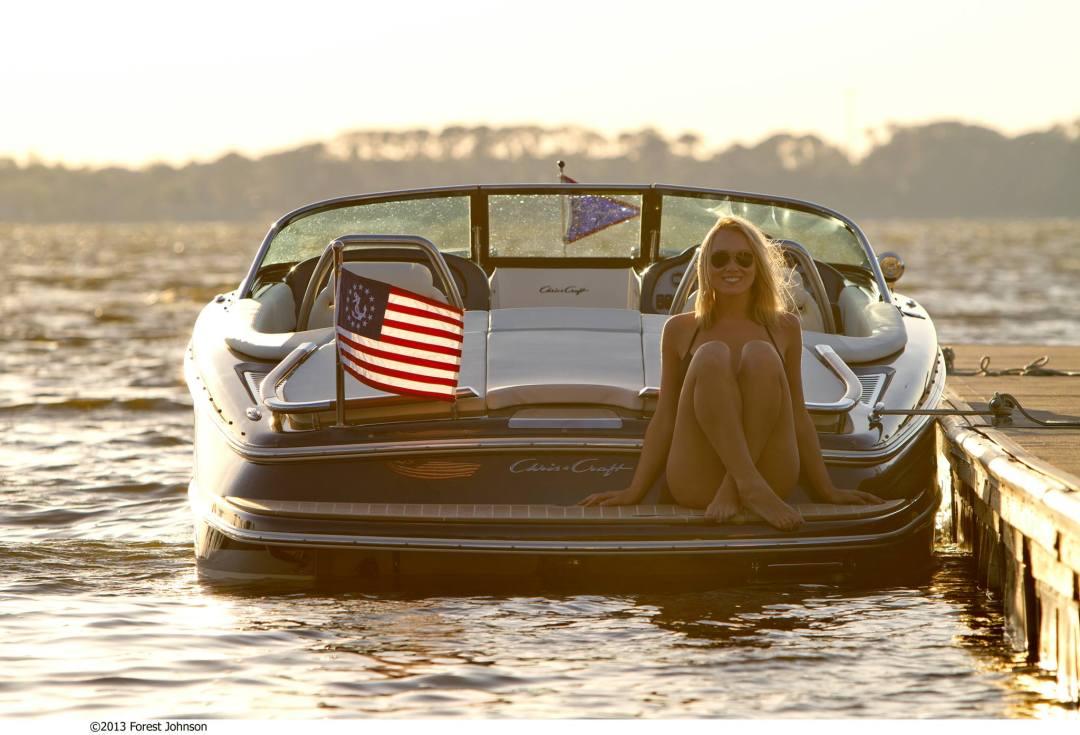 Nichols Marine at Shangri-La Boat Sales
