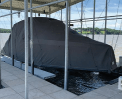 Grand Lake Boat Covers