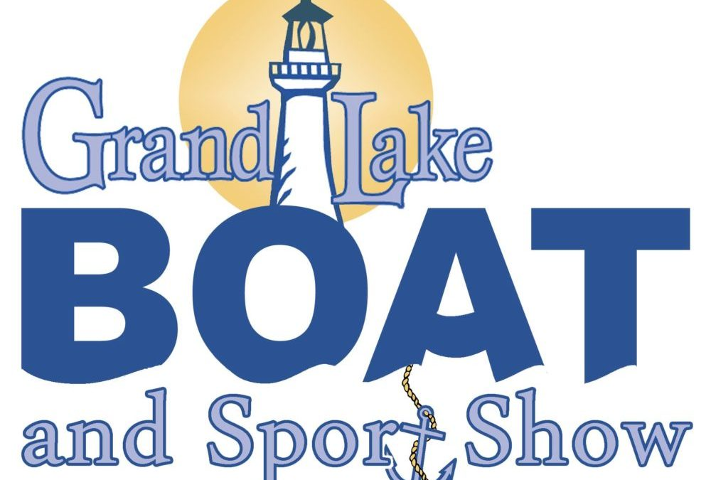 2021 Grand Lake Boat and Sport Show
