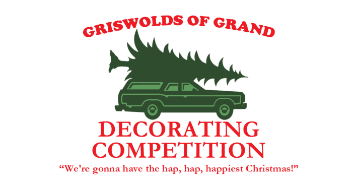Grove OK Christmas Decorating Competition