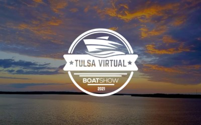 Announcing the 2021 Tulsa Virtual Boat Show